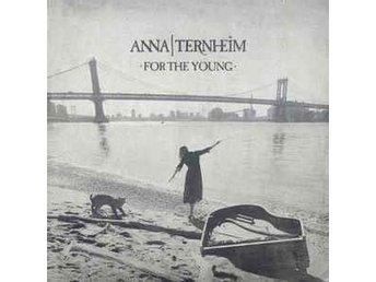 Anna Ternheim - For The Young - LP