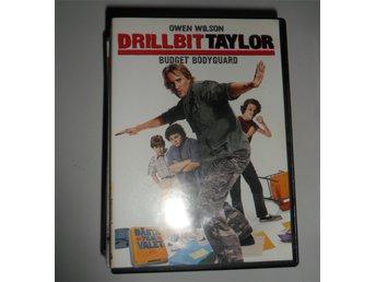 DVD--DRILLBIT TAYLOR--NYSKICK