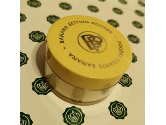 Bellapierre Banana Setting Powder Glossybox