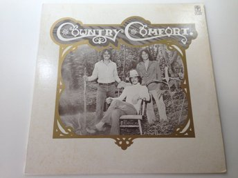 Country Comfort ‎– Country Comfort (AW-1009) Japanpressning LP y94