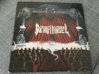Death angel act 3