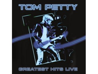 Petty Tom: Greatest Hits Live (Picturedisc) (Vinyl LP)