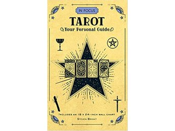 In Focus Tarot: Your Personal Guide 9781577151791