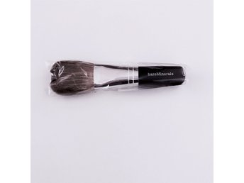 bareminerals flawless application face brush foundation puder sminkborste
