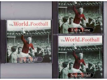 The World of Football, 3 st CD
