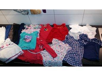 Barnkläder storlek 80 klädpaket (334504412) ᐈ Köp på Tradera 84ac41a567a10