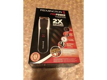 Remington HC7170 ProPower hårtrimmer - helt ny .. (341212966) ᐈ Köp på  Tradera 05db6bbd7dd5f