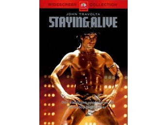 Staying Alive (John Travolta)