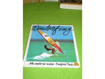 Windsurfing - Från amatör till mästare - Norsjö - Windsurfing - Från amatör till mästare - Norsjö