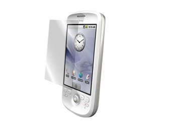 HTC Magic Displayskydd (Klar)