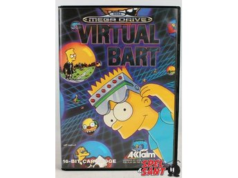 Virtual Bart (Svensk Version)