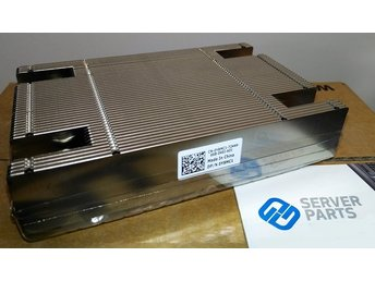 Dell Heatsink 412-AAFC Y8MC1 PowerEdge R630
