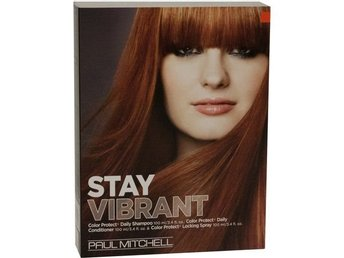 Paul Mitchell Stay Vibrant Kit