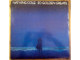Nat King Cole: 20 Golden Greats