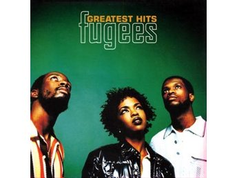 Fugees: Greatest hits 1994-97 (CD)