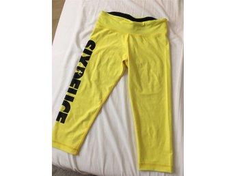 Six deuce yellow tights fitnesseries - Götene - Six deuce yellow tights fitnesseries - Götene