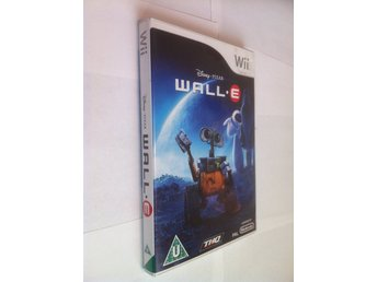 Wii: Wall-E
