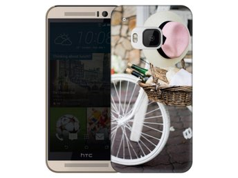 HTC One M9 Skal Picknick