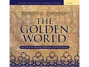 The Golden World 9781591796220
