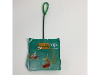 Carrefour, Nät, Fish Accessory, Net for fish, Grön