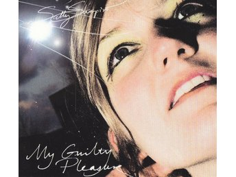 "Sally Shapiro ""My Guilty Pleasure"" CD Permanent Vacation"
