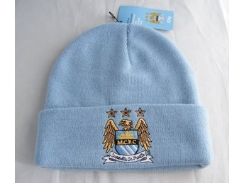 Manchester City - MÖSSA - Officiell produkt - NY
