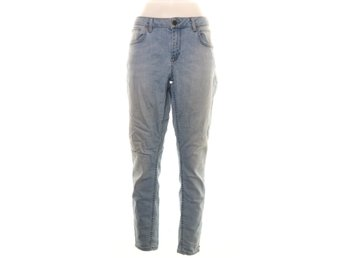 Perfect Jeans Gina Tricot, Jeans, Strl: 33, Blå