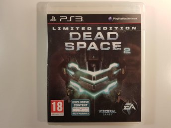 Dead Space 2 Spel Playstation 3 / PS3