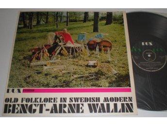 Bengt-Arne Wallin - Wallin/Wallin