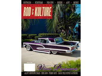 Traditional Rod & Kulture 20