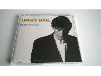 Jimmy Nail ‎– Blue Roses, CD