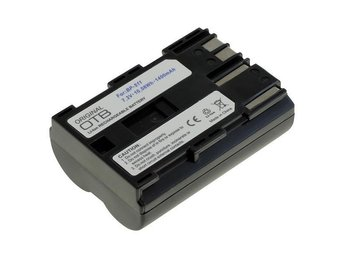 Battery for Canon BP-511 1400mAh ON2711