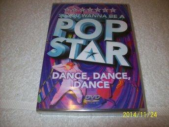 KARAOKE - SO YOU WANNA BE A POP STAR DANCE, DANCE, DANCE - åstorp - KARAOKE - SO YOU WANNA BE A POP STAR DANCE, DANCE, DANCE - åstorp