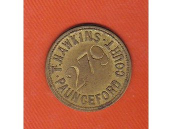 England,   farm token