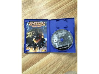 Warriors of Might and Magic - PS2