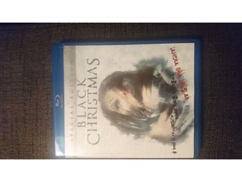 BLACK CHRISTMAS BLURAY