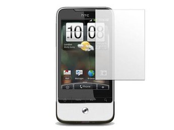 HTC Legend Displayskydd (Spegel)