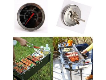 BBQ Termometer mat grill sommar ugn