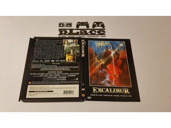 Excalibur DVD