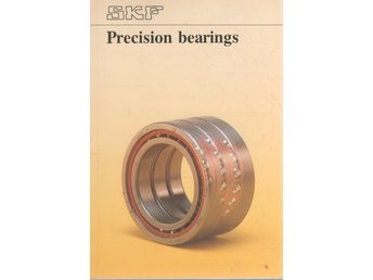 SKF - Precision bearings