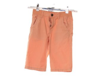 Zara Boys, Shorts, Strl: 128, Orange