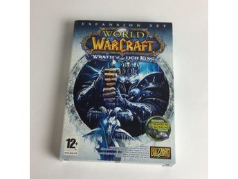 Blizzard Entertainment, World of Warcraft, Wrath of the lich king