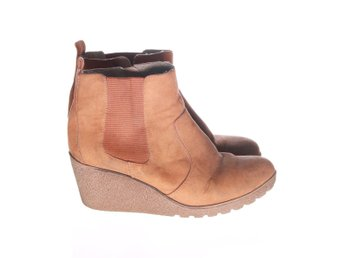 Vox Shoes, Boots, Strl: 37, Beige