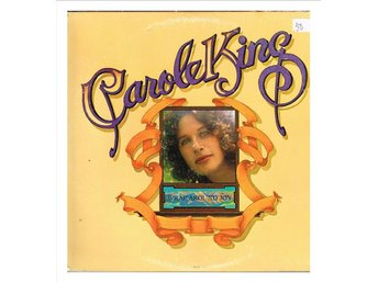 CAROLE KING - Wrap Around Yoy - LP (1974)