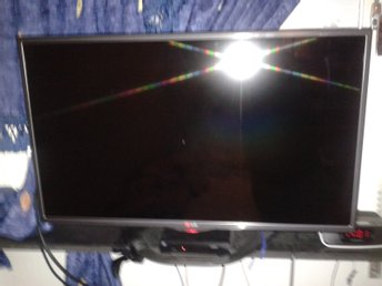LG 32LA620V Smart TV 32tum