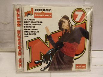 NRJ - ENERGY DANCE HITS - 7