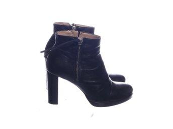 new arrivals 775de cf0f6 A Pair Footwear, Klackskor, Strl  37, Svart, Skinn