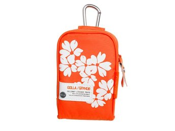 GOLLA Digi kameraväska HOLLIS orange Universal Foto Bag, G1248