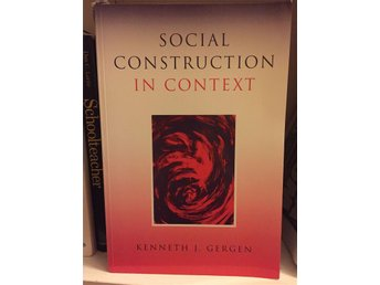 Social Construction in Context / Gergen
