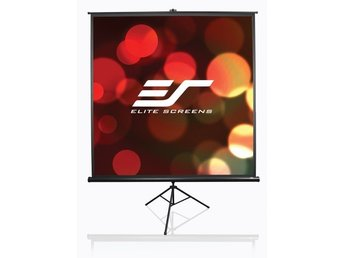 Elite Screens T92UWH stand screen 16: 9 203 x 114 cm